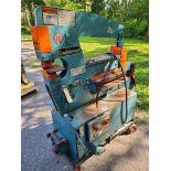 Scotchman 4014 C Iron Worker