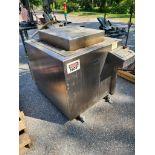 Novatec Die Oven Heat Treating Kiln