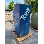 Torit VS 1200 Dust Collector
