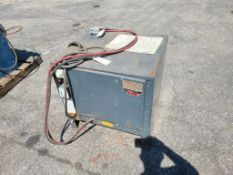 24 Volt Battery Charger