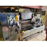 2003 Sharp 1640 Engine Lathe with Digital Readout