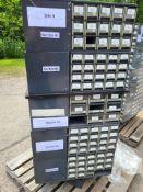 Rotating Drawer Storage System