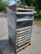Drawer Storage Cabinet