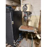 Rockwell Variable Speed Drill Press