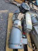 Airtech L25G1 Vacuum Compressor