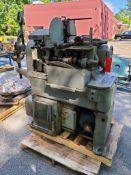 Brown & Sharpe OOG Screw Machine