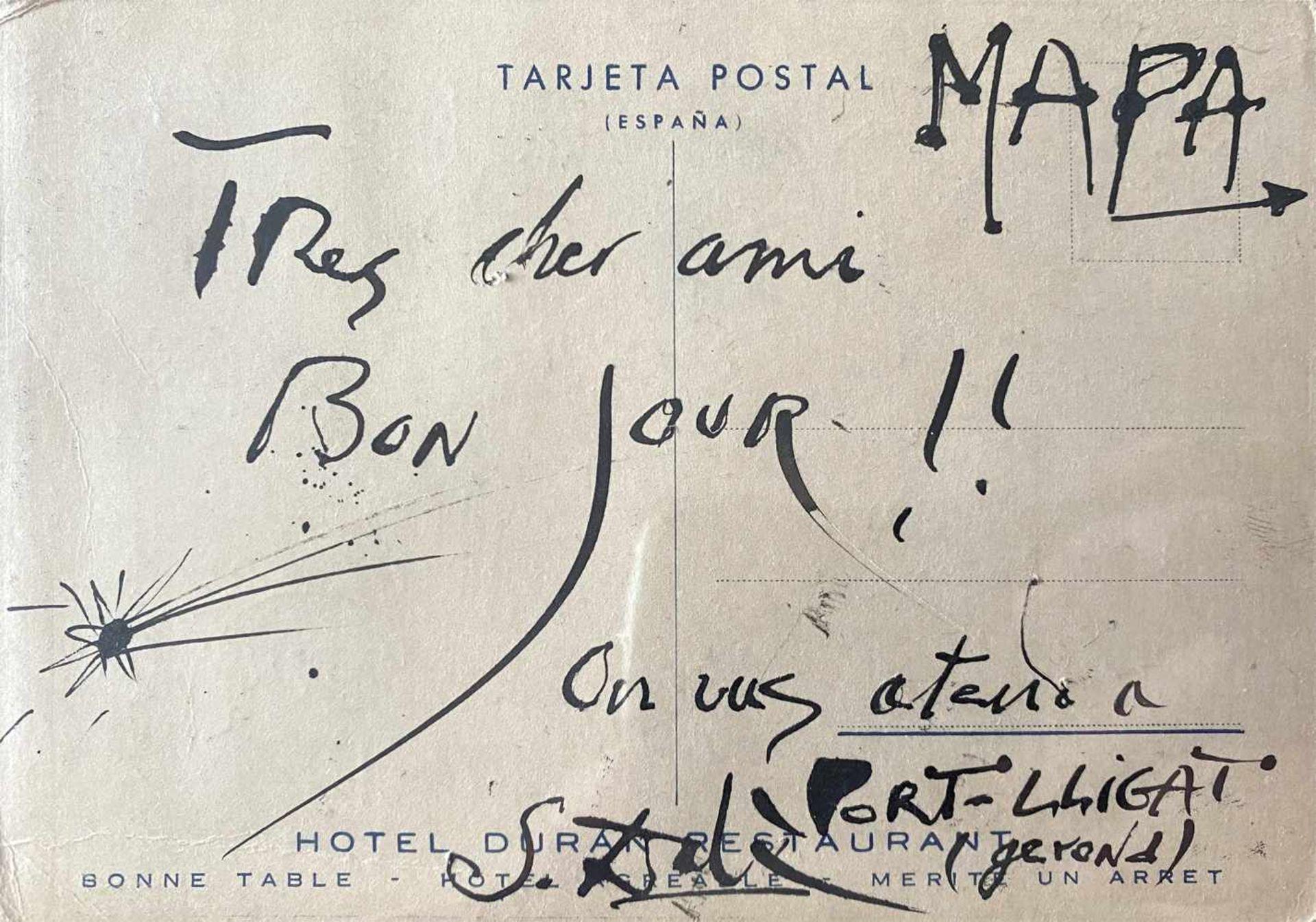 Los 11 - Salvador Dalí (Figueres, 1904 - 1989)