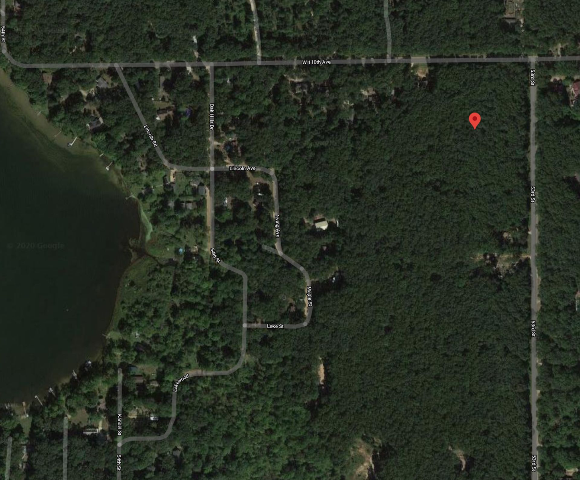 Beautiful Lot Situated in Allegann County, Michigan! - Image 5 of 5