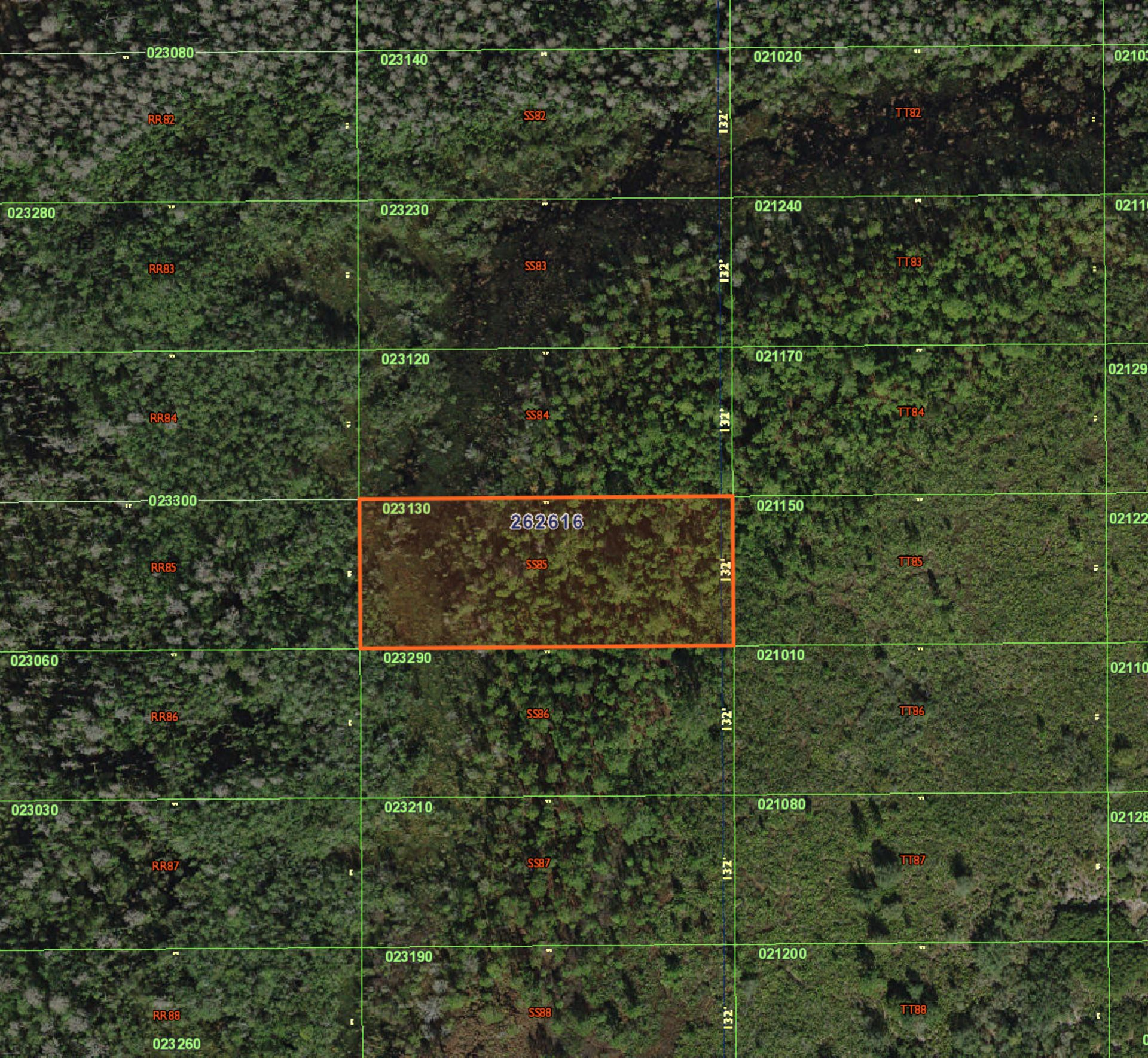 One Acre in Peaceful Polk County, Florida! - Image 3 of 4