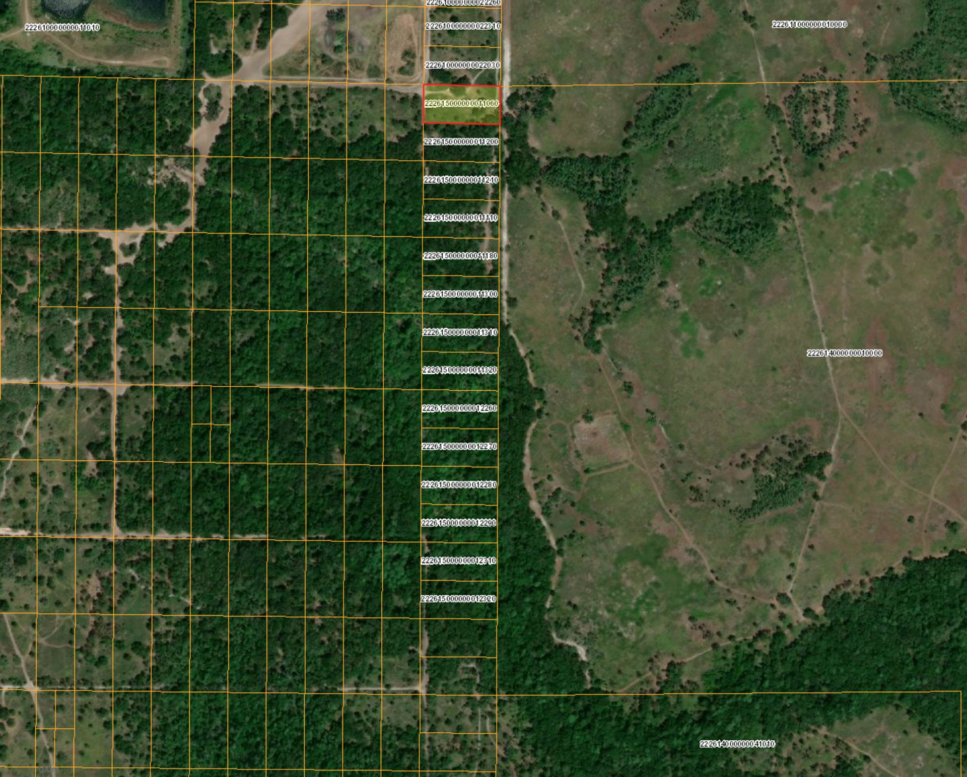 Over One Acre in the Sunshine State! - Image 2 of 3
