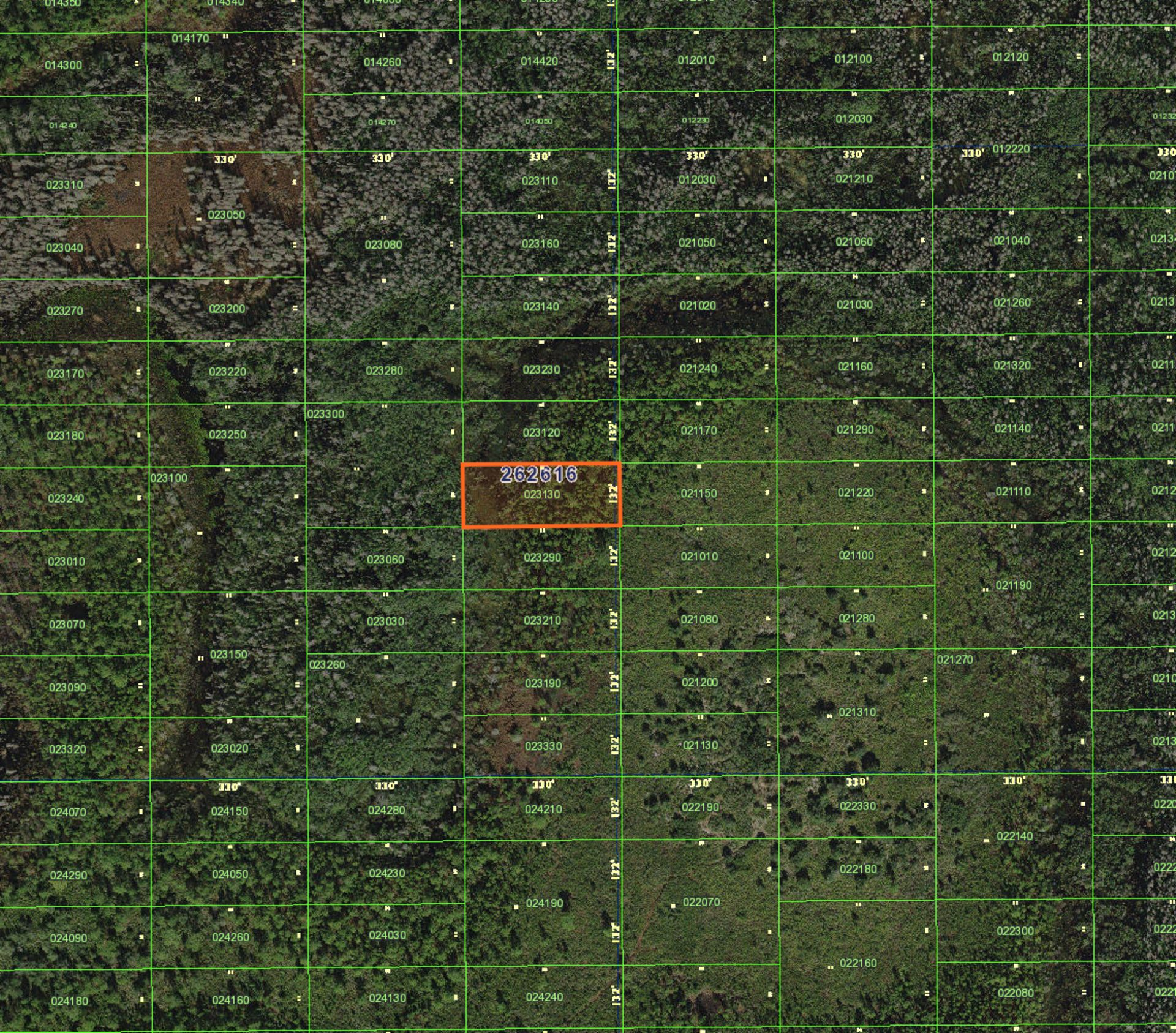 One Acre in Peaceful Polk County, Florida! - Image 2 of 4
