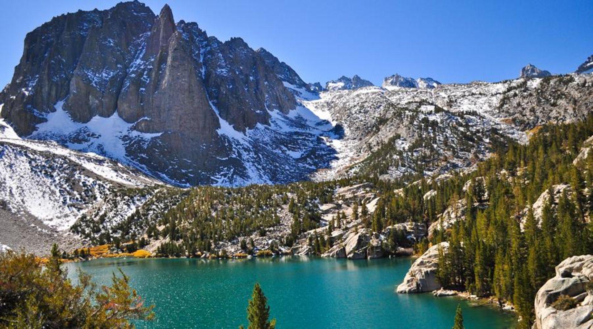 California Dreaming!