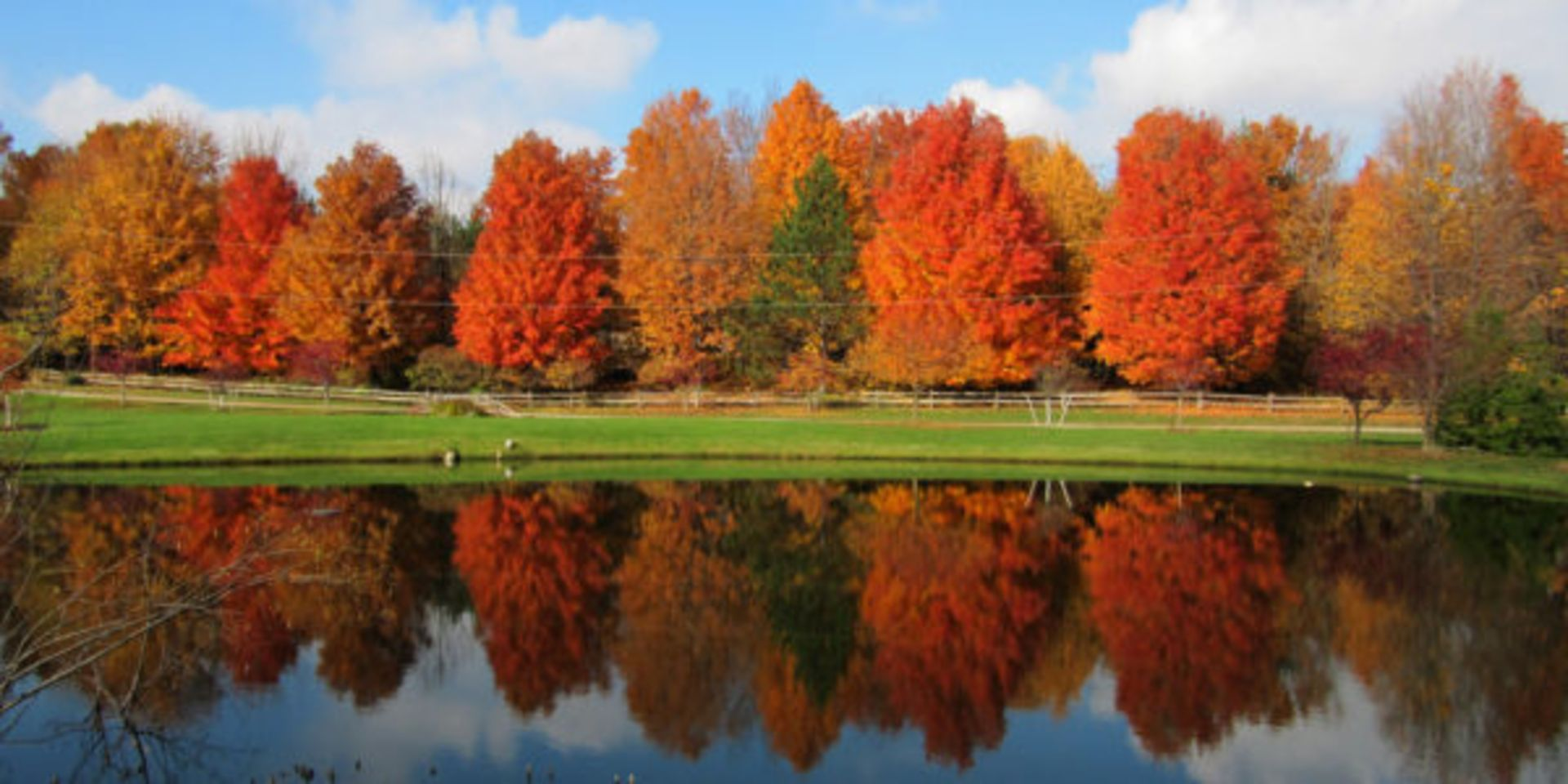 Incredible Outdoor Activities and Scenic Beauty in Allegan County, Michigan!
