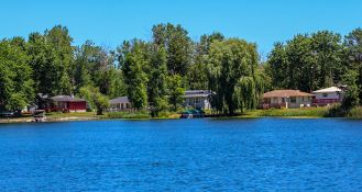 Tuscola County Michigan: Where the Opportunities for Recreation and Relaxation Naturally Abound!