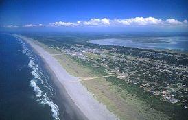 A few Minute Stroll to a Pacific Ocean Beach, in Grays Harbor County, Washington!