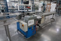 PERTICI BS 771 Bead Saw (2005)