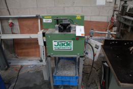 JADE Milling Machine