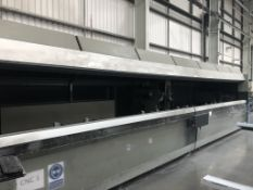 EMMEGI Comet T6 HP CNC Machining Centre (Aluminium, PVC & Light Alloys) (2013)