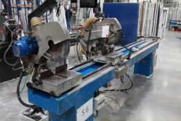 ALTEC Ultra Twin Head Chop Saw