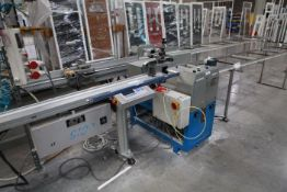PERTICI BS 771 Bead Saw (1999)