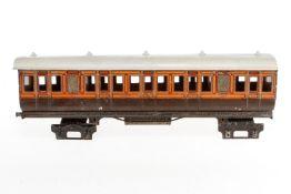 Carette Abteilwagen 1328 LSWR, S 1, L 41, Z 4