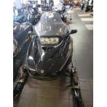 SKIDOO model LEGEND année 2005 noir N/S: 2bpsfs5a95v000166