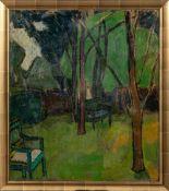 Haase-Jastrow, Kurt (Jastrow/Westpreußen, Berlin 1885-1958)