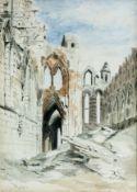 Gunst, Carl (um 1916)