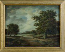 Becker, August (Ballenstedt, nachweisbar zwischen 1833-1870)