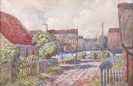 Albertsen, Waldemar (20. Jh.)