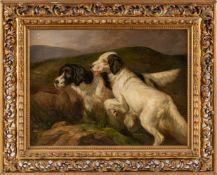 Englischer Tiermaler (2. H. 19. Jh.)