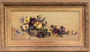 Englischer Maler (um 1900)