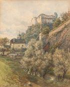 Alt , Franz (Wien 1824-1914)