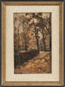Berliner Maler (um 1900)
