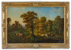 Berliner Landschaftsmaler (um 1830/40)