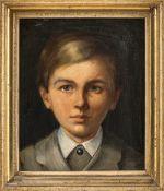 Deutscher Maler (um 1900)
