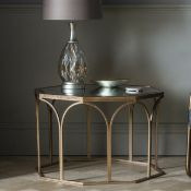 Evelyn Canterbury Coffee Table - RRP £255