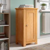 Allport 1 Door Storage Cabinet - RRP £149.99