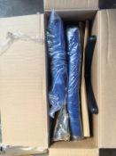 Gennadius Executive Chair Colour Royal Blue