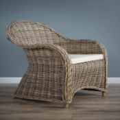 Padstow Armchair - RRP £199.99
