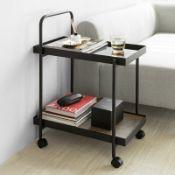 Kiona Serving Cart - RRP £66.99