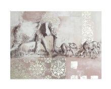 New Elephant Canvas