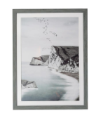 New Durdle Door Beach Wall Art with Frame