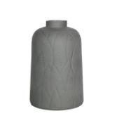 New Grey Vase