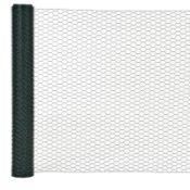 Mallon 25m x 1m Wire/Mesh Fence - RRP £54.99