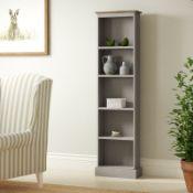 St Blazey Bookcase - RRP £92.99