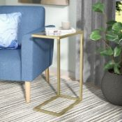 Castillo Side Table - RRP £69.99