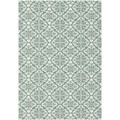 Trudy Green Rug - RRP £91.99