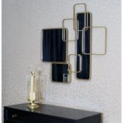 Thames Accent Mirror - RRP £159.99