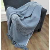 Nadell Throw - RRP £29.99